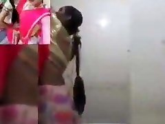 Tamil chick video call