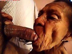 HelloGrannY Latin Amateur Grandmother Slideshow
