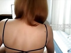 STEP SON FUCKS PREGNANT Mother AND CUMS INSIDE HER
