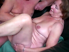 Clairelo Mature straight couple collection of homemade video