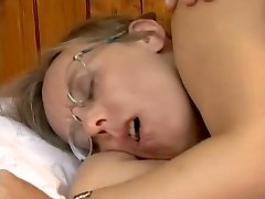 Mature anal invasion (I Part)