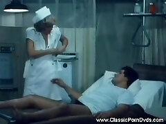 Classical Vintage Nurses Fun