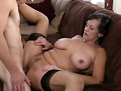Mature poons fucked compilation