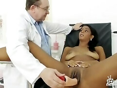 Gynecology doctor #5