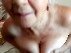 69th birthday blowjob