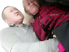 Immense old fuck fat woman