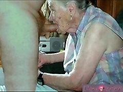 ILoveGrannY Chubby Elder Ladies Pictures Slideshow