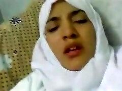 Suriye li dul bayan zevkten inliyor