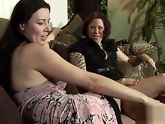 2 Naughty Bitches Fuck Like Crazy