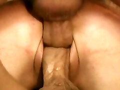 A hot double vaginal fuckbox fuck