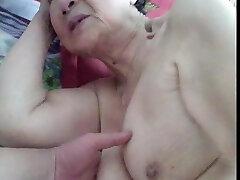 ILoveGrannY Fledgling Well Aged Ladies Compilation