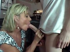 My son-in-law Huge dick
