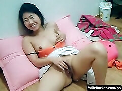 Chinese MILF loves you long time