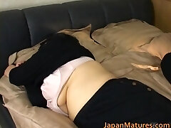 Chinese mature chick has hot sex part6