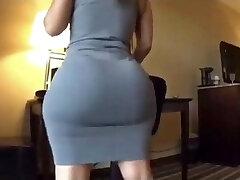 Gros cul ass