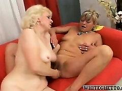 Real Lesbian Moms