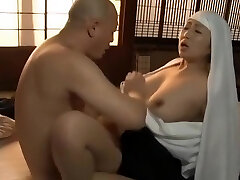 Hottest Asian model in Amazing JAV video