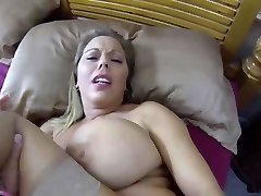 Step-mother & Son Affair 61 (Mom I Always Get What I Want)