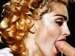 Madonna Uncovered!
