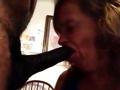 65 yo wifey - Inhale whore