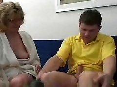 czech first-timer wifey
