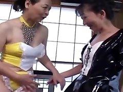 Chinese Grandmas #14