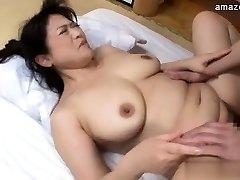 Wife plumbed hard