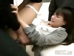 sexy office lady pounded by hospital nerd
