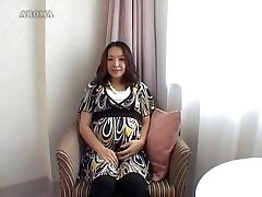 Fabulous Asian whore in Horny Cunnilingus, Big Udders JAV scene