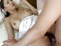 Super Hot Asian Nurse Yuki Touma Gtes Nailed DM720