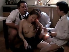 Yuu Kawakami in Widow Wifey part Two.1
