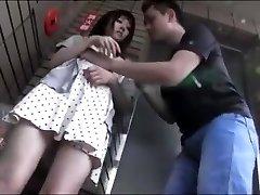 Nagoya teens penetrate 2