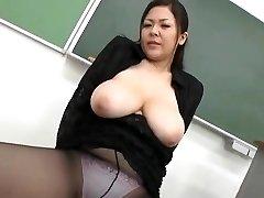 Yuki Sakurai - Sexy Chinese Teacher
