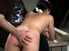 Electroplay Spanking And Onanism