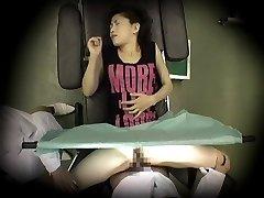 Four-Climax Gynecology Examination