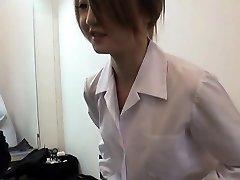 Schoolgirl grubby cleft seduction