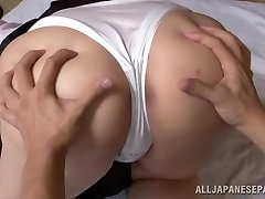 Wako Anto hot mature Asian honey in position 69