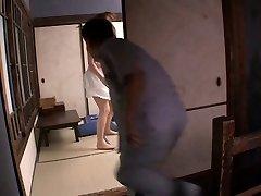 Japanes Mom & Cougar 1.(Sample Mixed)