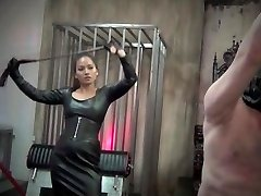 Goddess Lana Asian Brutality pain is a privilege