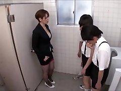 Asian Teacher 01