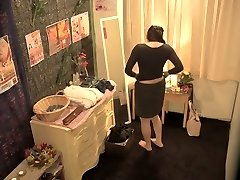 Amazing Japanese lady in Incredible HD JAV clamp