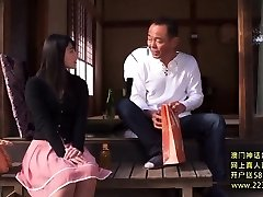 Hardcore Asian Japanese Bang-out Session