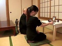 PORN-002 Fucking My Little Brutha's Wifey Aimi Yoshikawa