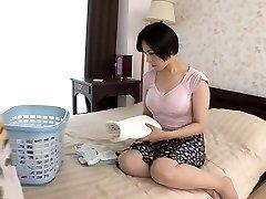 JKZK-021 Housewife Takasaki Narumi Of Pants Forget You Have Already Yaraka