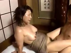 Pervert Asian Mother2...