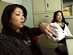 Gams Of Beauty Boss Subordinate Power Harassment Training
