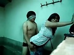 Boy lovemaking with aunty