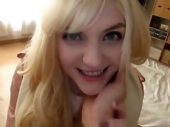 Pov. Blondes grils vs asian dude.1