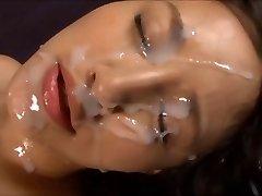Jav Shots 01 - Chinese Cum-shot Compilation