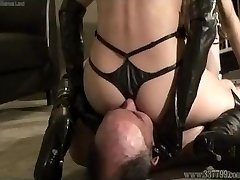 Japanese Female Domination LUM Queening Domination